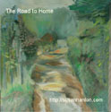 The Road To Home CD cover Art